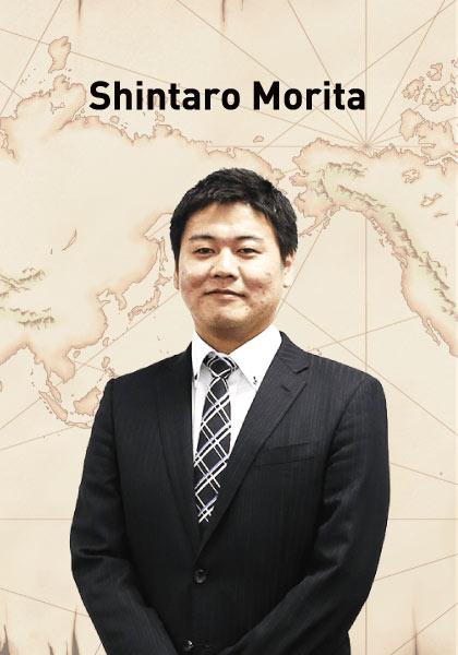 Shintaro Morita